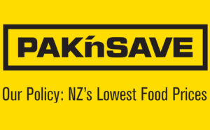 Pak'nSave Logo-with yellow strap